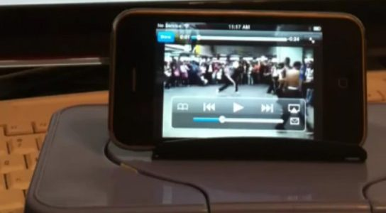 video-sur-iphone